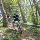 Photo of Danny LOWTHORPE at Aske