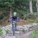 Photo of Andy TAYLOR at Hamsterley