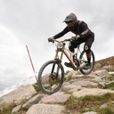 Photo of Ben WORRALL (exp) at Fort William