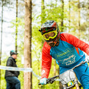 Photo of Richie MOLLOY at Greno Woods