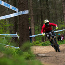 Photo of Tommy HUTCHINSON at Greno Woods