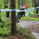 Photo of Seth BAKER at Greno Woods