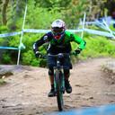 Photo of Dan HEMINGWAY at Greno Woods