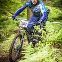 Photo of Damien HORNBY at Boltby