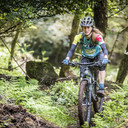 Photo of Clare MITCHELL at Boltby