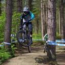 Photo of Ed THOMSETT at Greno Woods