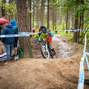 Photo of Sam ONEAL at Greno Woods