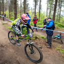 Photo of Sam CAPPER at Greno Woods