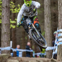 Photo of James FOSTER (vet2) at Greno Woods