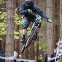 Photo of Alex POLLITT at Greno Woods