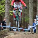 Photo of James HUGHES (mas2) at Greno Woods