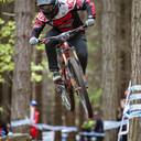 Photo of Ben GOULDING at Greno Woods