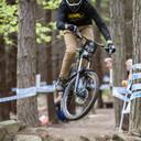 Photo of Kieran KENNEY at Greno Woods