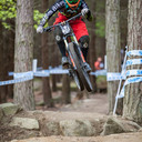 Photo of Lewis ELDER at Greno Woods