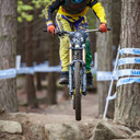Photo of Troy DODDS at Greno Woods