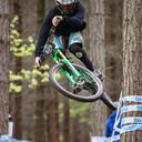 Photo of Matthew JAMIESON at Greno Woods