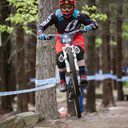 Photo of George SPIVEY at Greno Woods
