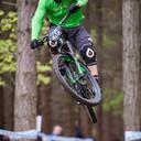 Photo of Ian COLLINS (gvet) at Greno Woods