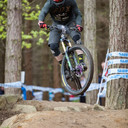 Photo of Damian GROVES at Greno Woods