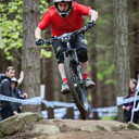 Photo of Jonny DINSDALE at Greno Woods