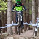 Photo of Elliot MASON at Greno Woods