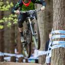 Photo of Mathew WOODALL at Greno Woods