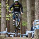 Photo of Luke MEREDITH at Greno Woods