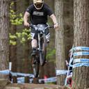 Photo of Jamie JOHNSON (vet) at Greno Woods