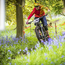 Photo of Lucy BELL at Boltby