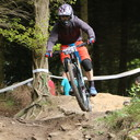 Photo of James ALLAWAY at Forest of Dean