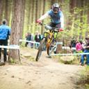 Photo of Andrew SYKES (mas) at Greno Woods
