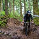 Photo of Lewis PEACOCK at Dyfi