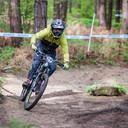 Photo of Matt CREWTHER at Greno Woods
