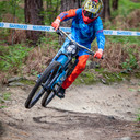 Photo of Connor FISH at Greno Woods