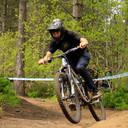 Photo of Oscar MONK at Greno Woods