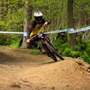 Photo of Oliver DRISCOLL at Greno Woods