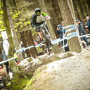 Photo of James MORRIS (mas1) at Greno Woods