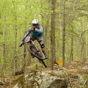 Photo of Evan BUCKINGHAM at Victory Hill, VT