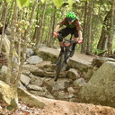 Photo of Benjamin POIRIER at Victory Hill, VT