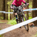 Photo of Jaime GRAY at Greno Woods