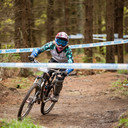 Photo of Krystle MORLEY at Greno Woods