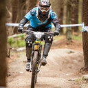 Photo of Catrin OLDFIELD at Greno Woods