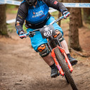 Photo of Katie SWEETING at Greno Woods
