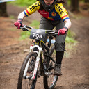 Photo of Amber HULL at Greno Woods