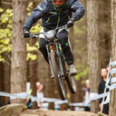 Photo of Andy GIBSON at Greno Woods