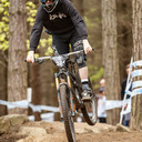 Photo of James CHATTERTON at Greno Woods