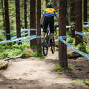 Photo of Matteo CROMPTON at Greno Woods