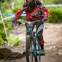 Photo of Katy SUNTER at Greno Woods