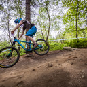 Photo of Zech WALKER at Greno Woods