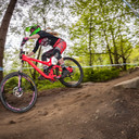 Photo of Katie PURVIS at Greno Woods